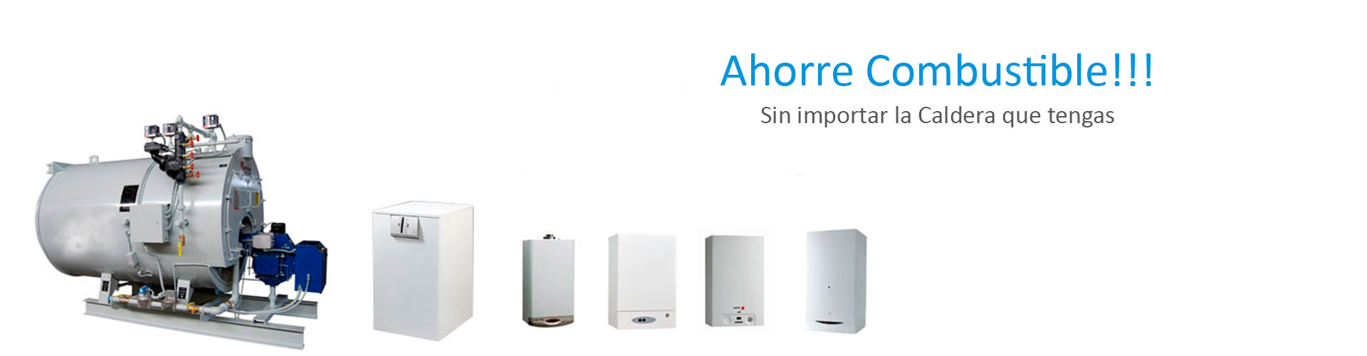 Ahorre combustible